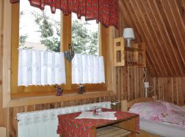 Hostel Tatry, Zakopane