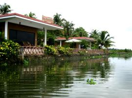 Lake Symphony Resort, Cochin