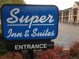 Super Inn, Rowland