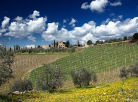Borgo Casa al Vento, Gaiole in Chianti