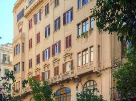 Hostel Agata, Palermo