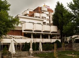 Hotel Nevrokop, Gotse Delchev