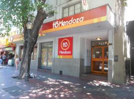 Hostel Suites Mendoza, Mendoza