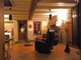 La Schaafraniere, Saint-Aubin-le-Cloud