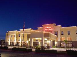 Hampton Inn and Suites Hutto, Hutto