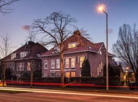 De Schiedamse Suite, Schiedam