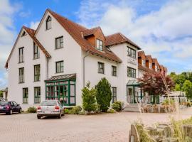 Center Hotel Zwickau-Mosel
