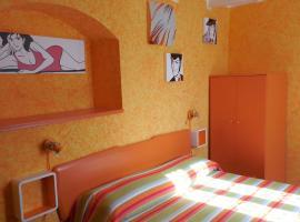 La Bifora Apartment, Arcumeggia
