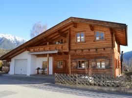 Tiroler Blockhaus, Imst