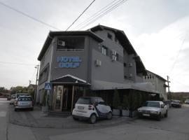 Hotel Golf, Kruševac