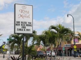 King Motel - Miami, Miami