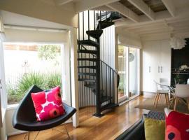 The Loft, Melbourne