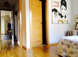 Apartamento Bricia, Bricia