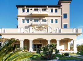 Hotel Ristorante Paradise, Santa Maria di Licodia