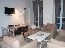 Apart of Paris - Le Marais - Rue de Montmorency - 1 bedroom