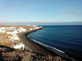 Apartamento Quemada, Playa Quemada