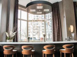 New York Area Modern Suites, Džērsisitija