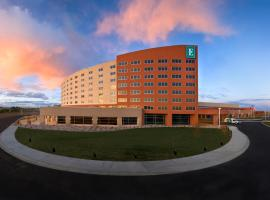 Embassy Suites Loveland Hotel, Spa & Conference Center, Loveland