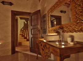 Elevres Stone House Hotel, Mustafapaşa