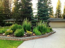 Redwood Retreat, Redwood Meadows