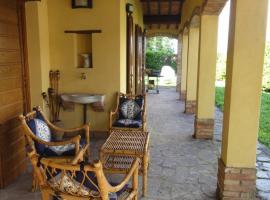 Holiday Home in Castiglione della Valle I, Castiglione della Valle