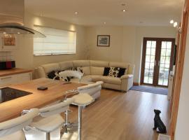 Vale Guest House, Llancarfan
