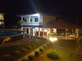 Hotel Grosseto Palma Real, Loma