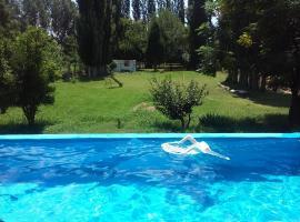 Cabañas Relax, Мендоса