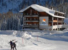 Hotel Berghof, Sonnenalpe Nassfeld