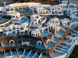 Ambassador Santorini Luxury Villas & Suites, Akrotírion