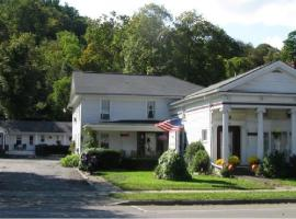 The Colonial Inn & Motel, Watkins Glen