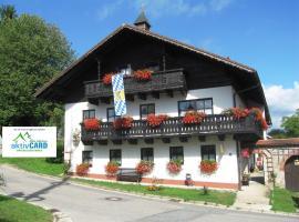 Gästehaus Haibach, Schönberg