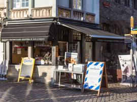 Jack's, Ghent