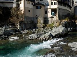 Hotel Dei Pescatori, Piode