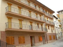 Apartamentos Turísticos Rosario, Camarena de la Sierra