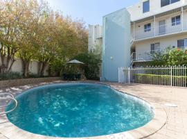 Riversdale Apartment, Perth