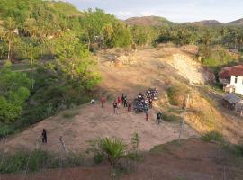 T&T Homestay Kuta - Lombok, Kuta Lombok