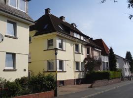 Bei Müllers, Goslar
