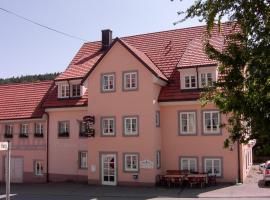 Gasthaus Kranz, Lausheim