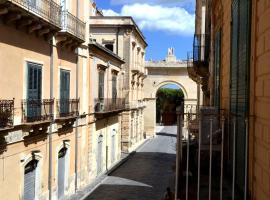 Hotel Porta Reale, Noto