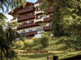 Land- und Wellnesshotel Kastenholz, Wershofen