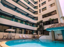 Blue Bay Hotel, Salinas