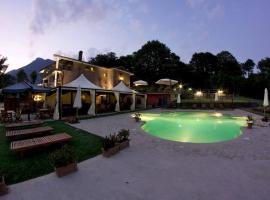 Myriam Country House B&B, Mercogliano