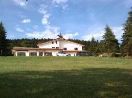 La Quercia, Badia Calavena