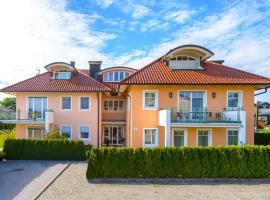 Pension-Hiesel Villa Untersbergblick, Anthering