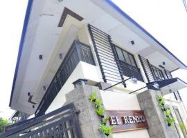 EL Renzo Hotel Tagaytay, Luksuhin