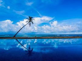 Merciel Retreat & Resort, Ngapali, Ngapali