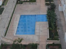 Chtatou apartment Residence islane, Agadir