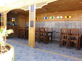 Riad Les Chtis D'Agadir, Agadir