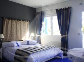 Marina Cap Monastir- Appart'hôtel, Monastir